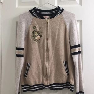 Cool jacket/sweater from Mossimo